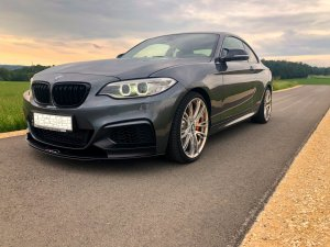 BMW M235i xDrive Coupe Sport-Aut. M-Performance